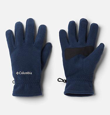 Men's Fast Trek™ Fleece Gloves M Fast Trek™ Glove | 397 | L, Collegiate Navy, front
