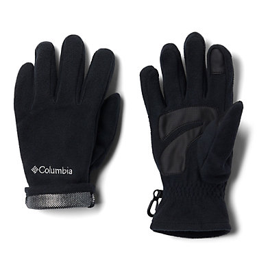 Men's Thermarator™ Omni-Heat™ Fleece Gloves M Thermarator™ Glove | 010 | L, Black, a1