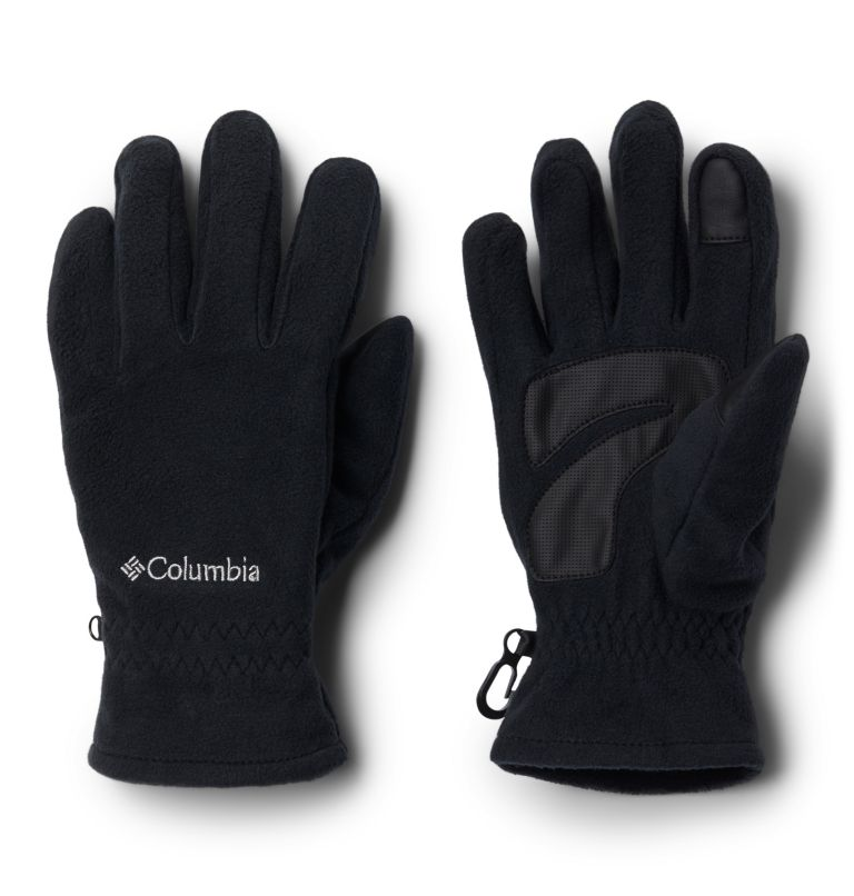 Men's Thermarator™ Omni-Heat™ Fleece Gloves Men's Thermarator™ Omni-Heat™ Fleece Gloves, front