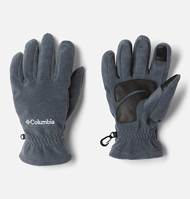 Men's Thermarator™ Omni-Heat™ Fleece Gloves M Thermarator™ Glove | 010 | L, Graphite, front