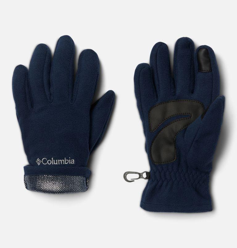 M Thermarator™ Glove | 464 | S Men's Thermarator™ Omni-Heat™ Fleece Gloves, Collegiate Navy, a1