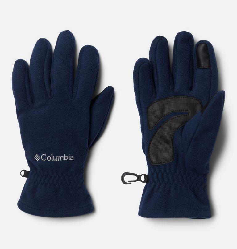 M Thermarator™ Glove | 464 | S Men's Thermarator™ Omni-Heat™ Fleece Gloves, Collegiate Navy, front