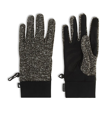 Men's Birch Woods Gloves , front