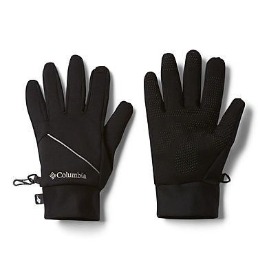 Men's Trail Summit™ Running Gloves , front