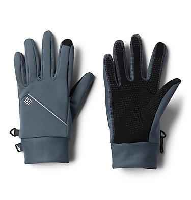 Gants de course Trail Summit™ pour homme M Trail Summit™ Running Glove | 010 | L, Graphite, front