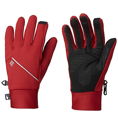 Guanti Trail Summit™ Running da uomo M Trail Summit™ Running Glove | 010 | L, Red Element, front