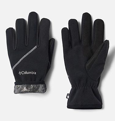 Men's Wind Bloc™ Gloves Wind Bloc™ Men's Glove | 010 | L, Black, a1