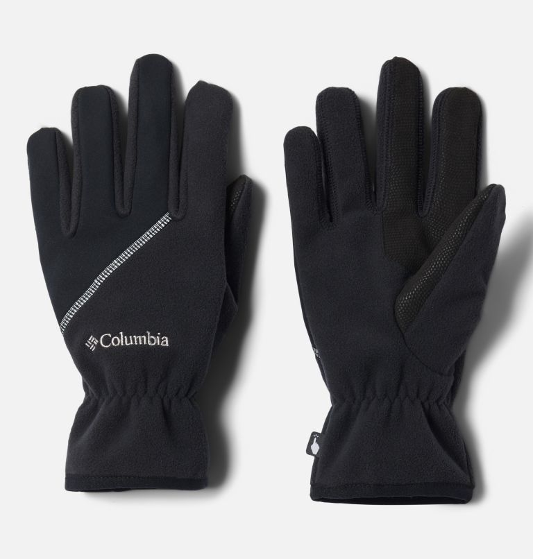 Men's Wind Bloc Glove Men's Wind Bloc Glove, front