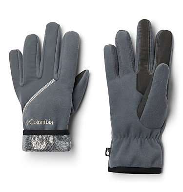 Men's Wind Bloc Glove Wind Bloc™ Men's Glove | 053 | L, Graphite, a1