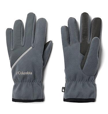 Men's Wind Bloc™ Gloves Wind Bloc™ Men's Glove | 010 | L, Graphite, front