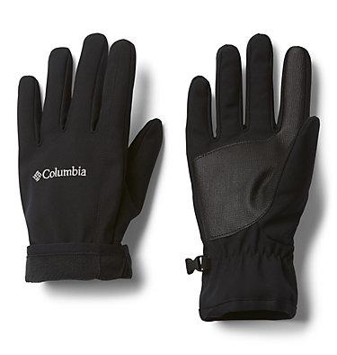 Men's Ascender™ Softshell Gloves M Ascender™ Softshell Glove | 397 | L, Black, a1