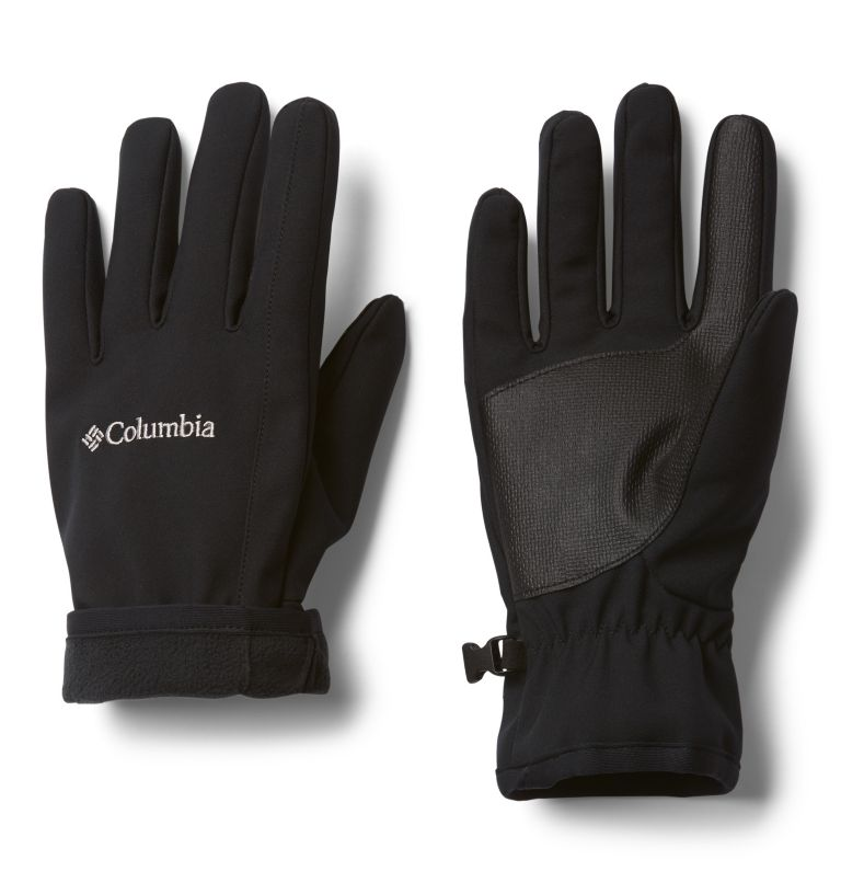 Men's Ascender™ Softshell Gloves Men's Ascender™ Softshell Gloves, a1