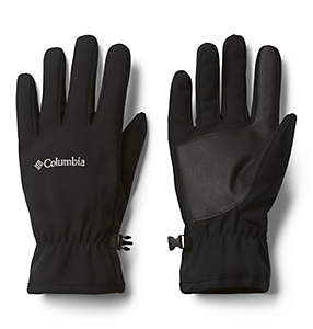 Men's Ascender™ Softshell Gloves