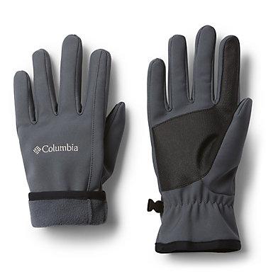 Men's Ascender™ Softshell Gloves M Ascender™ Softshell Glove | 397 | L, Graphite, a1