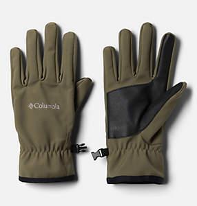 Men's Ascender™ Softshell Gloves
