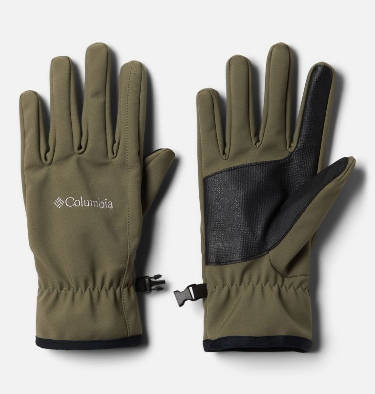 Men's Ascender™ Softshell Gloves Men's Ascender™ Softshell Gloves, front