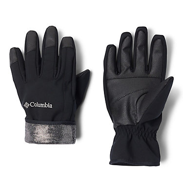 Men's Northport™ Insulated Softshell Gloves M Northport™ Insulated Softshell Glove | 010 | L, Black, a1