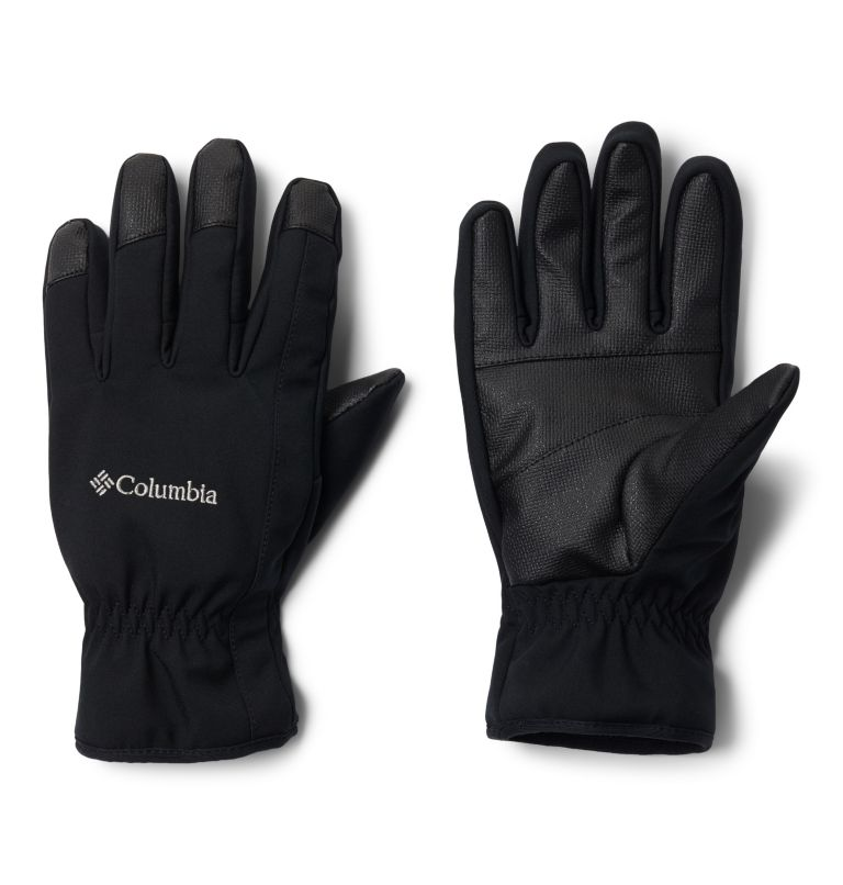 Men's Northport™ Insulated Softshell Gloves Men's Northport™ Insulated Softshell Gloves, front