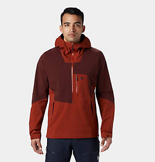Men's Exposure/2™ Gore-Tex Paclite® Stretch Pullover