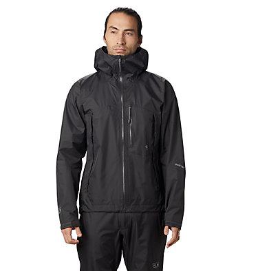 Men's Exposure/2™ Gore-Tex Paclite® Jacket Exposure/2™ Gore-Tex® Paclite  | 012 | S, Void, front