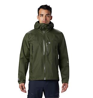 Men's Exposure/2™ Gore-Tex Paclite® Jacket