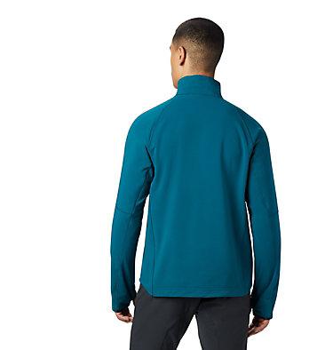 Men's Keele™ Pullover Keele™ Pullover | 637 | L, Dive, back