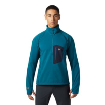 Mountain Hardwear Men's Keele Pullover (various colors/sizes)