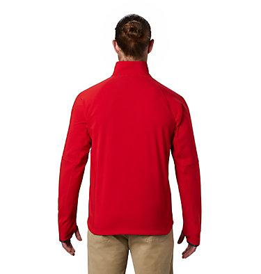 Men's Keele™ Pullover Keele™ Pullover | 637 | L, Racer, back