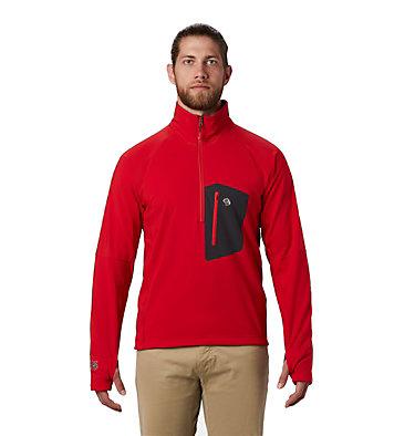 Men's Keele™ Pullover Keele™ Pullover | 637 | L, Racer, front