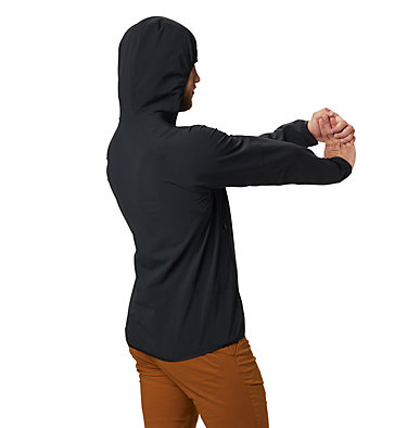 Men's Chockstone™ Hoody  Chockstone™ Hoody | 324 | L, Black, back