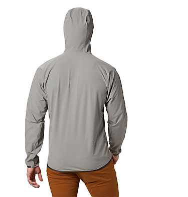 Men's Chockstone™ Hoody Chockstone™ Hoody | 831 | L, Manta Grey, back