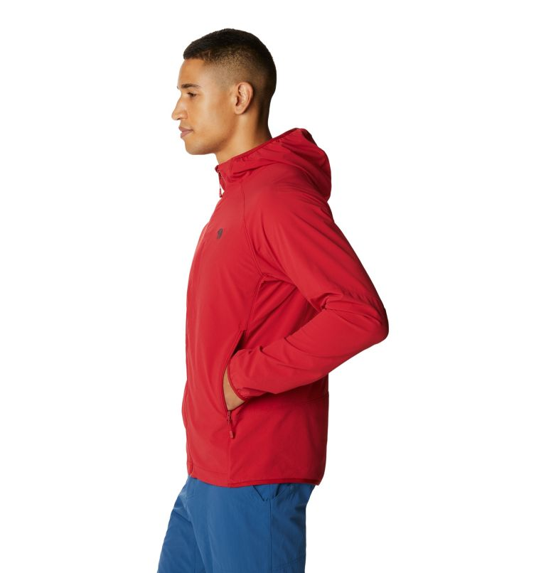 Men's Chockstone™ Full Zip Hoody Men's Chockstone™ Full Zip Hoody, a1