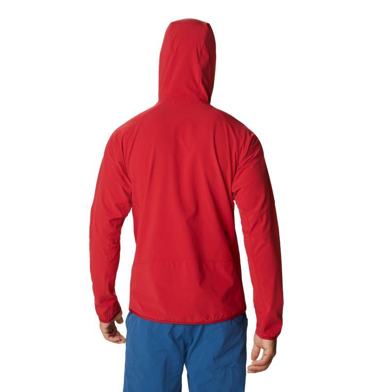 Men's Chockstone™ Full Zip Hoody Men's Chockstone™ Full Zip Hoody, back