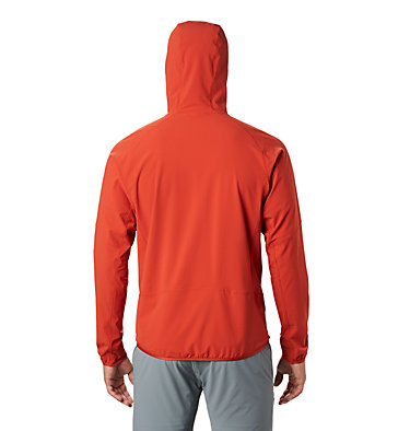Men's Chockstone™ Hoody Chockstone™ Hoody | 831 | L, Desert Red, back