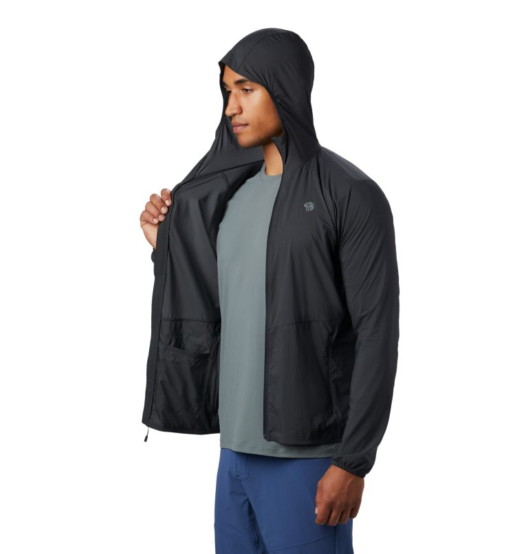 Men's Kor Preshell™ Full Zip Hoody Men's Kor Preshell™ Full Zip Hoody, a1