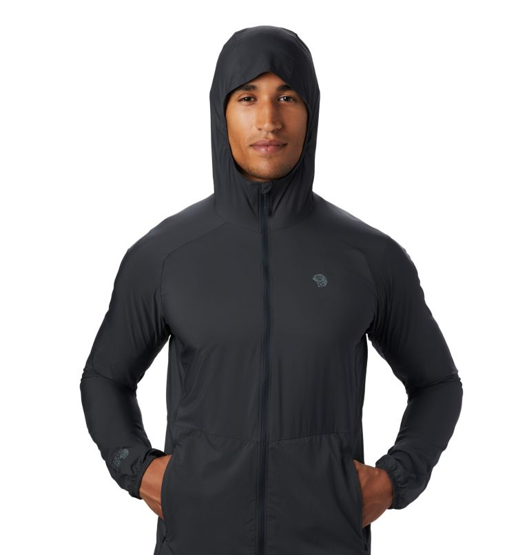 Men's Kor Preshell™ Full Zip Hoody Men's Kor Preshell™ Full Zip Hoody, a2