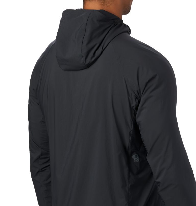 Men's Kor Preshell™ Full Zip Hoody Men's Kor Preshell™ Full Zip Hoody, a3