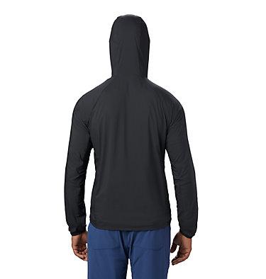 Men's Kor Preshell™ Hoody Kor Preshell™ Hoody | 502 | L, Dark Storm, back