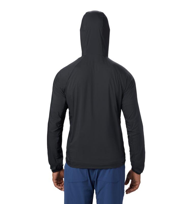 Kor Preshell™ Hoody | 004 | XXL Men's Kor Preshell™ Hoody, Dark Storm, back
