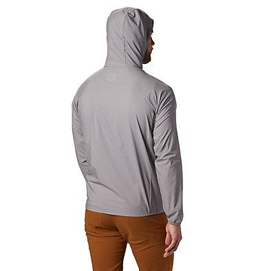 Men's Kor Preshell™ Hoody Kor Preshell™ Hoody | 502 | L, Manta Grey, back