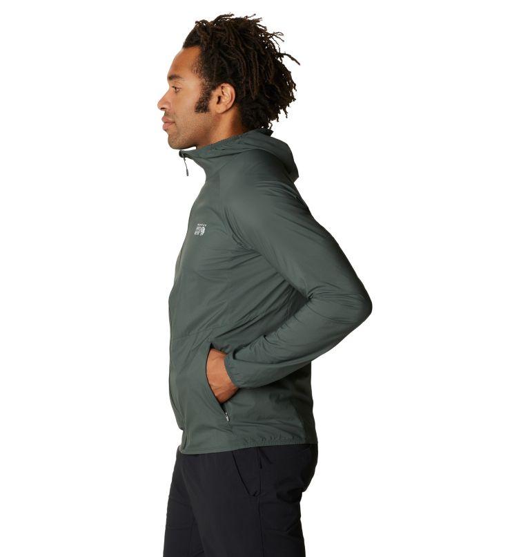 Kor Preshell™ Hoody | 306 | M Men's Kor Preshell™ Hoody, Black Spruce, a1