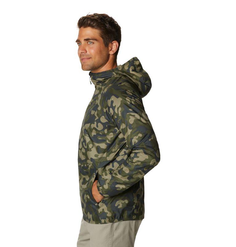Kor Preshell™ Hoody | 308 | L Men's Kor Preshell™ Hoody, Dark Army Camo, a1