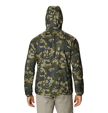 Men's Kor Preshell™ Hoody Kor Preshell™ Hoody | 308 | L, Dark Army Camo, back