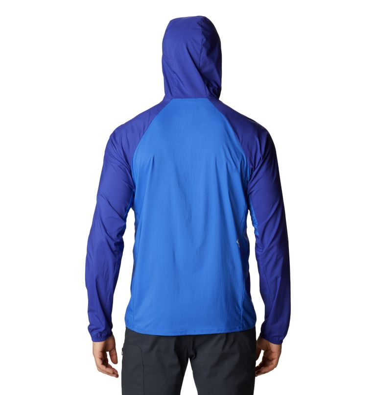 Men's Kor Preshell™ Full Zip Hoody Men's Kor Preshell™ Full Zip Hoody, back