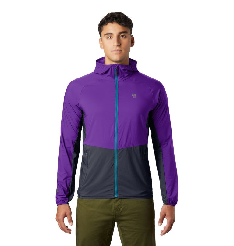 Men's Kor Preshell™ Hoody Men's Kor Preshell™ Hoody, front