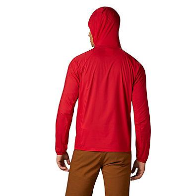 Men's Kor Preshell™ Hoody Kor Preshell™ Hoody | 502 | L, Racer, back
