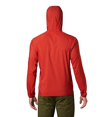 Men's Kor Preshell™ Hoody Kor Preshell™ Hoody | 502 | L, Desert Red, back