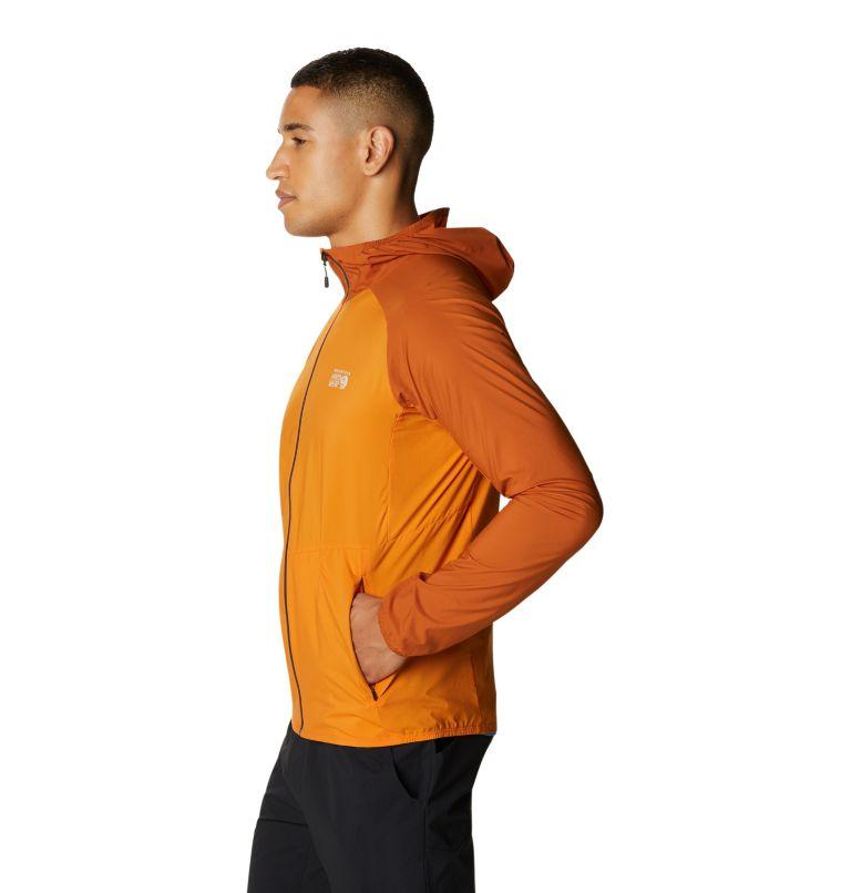 Kor Preshell™ Hoody | 858 | M Men's Kor Preshell™ Hoody, Instructor Orange, a1