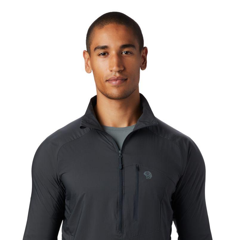 Kor Preshell™ Pullover | 004 | M Men's Kor Preshell™ Pullover, Dark Storm, a2