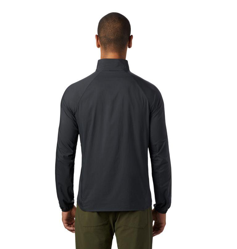 Kor Preshell™ Pullover | 004 | M Men's Kor Preshell™ Pullover, Dark Storm, back
